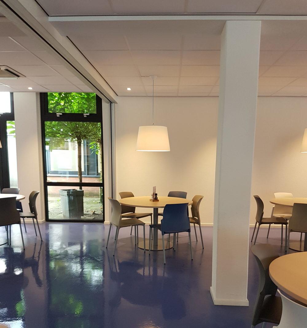 Schoonmaakbedrijf Tilburg